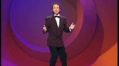 Billy Crystal Oscars Opening -- 1991 Academy Awards