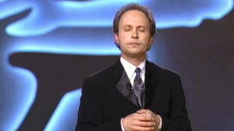Billy Crystal's Opening Monologue 2000 Oscars