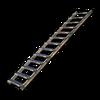 Thin Stairs