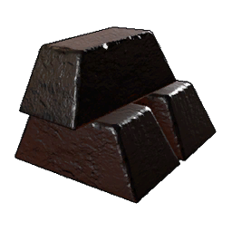 Carbon Ingot