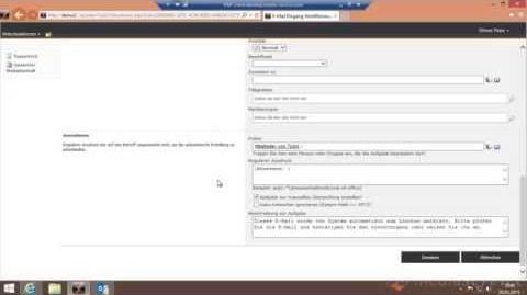 TickX für Sharepoint - V1
