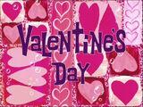Valentine's Day (SpongeBob SquarePants)