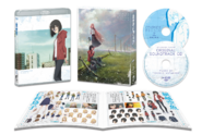 Blu-ray Box Volume 1