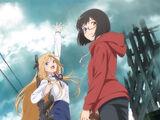 Otherside Picnic (Anime)