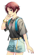 Akari Seto (Manga)