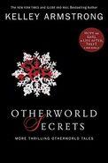 Otherworld Secrets- Random House Canada