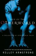 Men of the Otherworld- Vintage Canada Cover