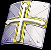 Shadow Silver Shield