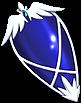 Azure Wing Shield 60