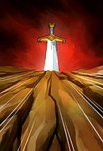 Earthquake Blade