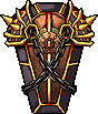 Altiverse Crimson Shield