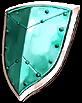 Old Jade Shield