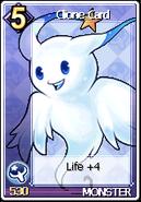 Card Clione Card