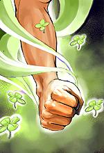 Lucky Fist