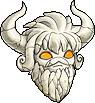 Gray Ash Shield