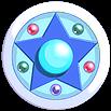 Blue Fairy Shield Form