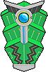 Naked Blade Shield 190