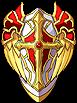Altiverse Maiden Queen Shield