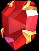 Gloom Ruby Shield
