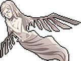 Goddess Staff