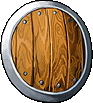 Old Wood Shield