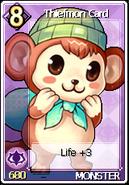 Card Thiefmon Card