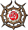 Altiverse Thorny Rose Shield