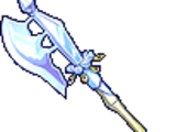 Ice Heart Sword