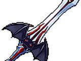 Vampiric Moon Blade
