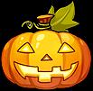 Pumpkin Shield 120