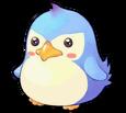 Pet Blue Penguin