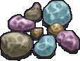 Item Pebbles