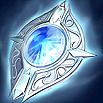 Shining Crystal Shield