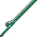 Naked Blade Sword 310