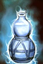 Bottle of Mana