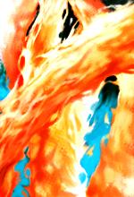 Whirlwind Blaze