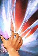 Magic Def Breaker