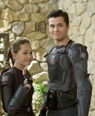 Bree and adam ccab