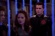 Bree and Adam Bionic Showdown (2)