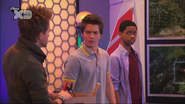 Lab Rats You Posted What (51)