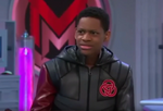 Leo in Lab Rats Vs Mighty Med