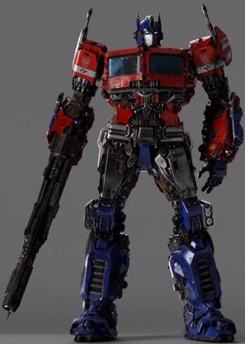 Shinji Prime 6
