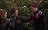Bionic showdown-Chase and adam (1)