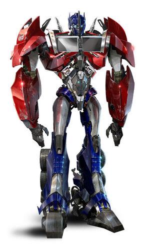 Shinji Prime 5