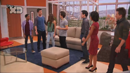 Lab Rats You Posted What (17)