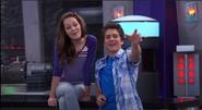 Bree and Chase Bionic Showdown (1)