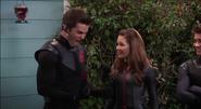 Bree and adam Bionic Showdown (48)
