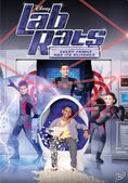 Lab Rats DVD Every Family Glitches