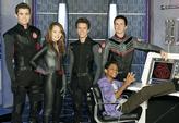 Lab Rats Main cast s2