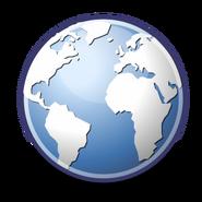 Internet-web-browser